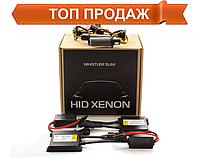 Ксенон Whistler slim H7 6000 Ксенон