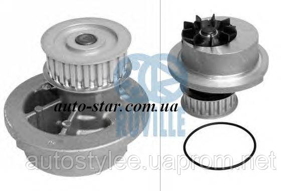 Водяной насос Astra F , Ruville 65361