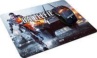Коврик для мышки BATTLEFIELD4, игровой коврик для компьютерной мышки