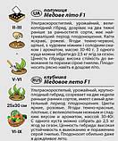 Полуниця 'Медове літо' F1 0.01 г, фото 2