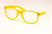 Желтые очки для стильных людей