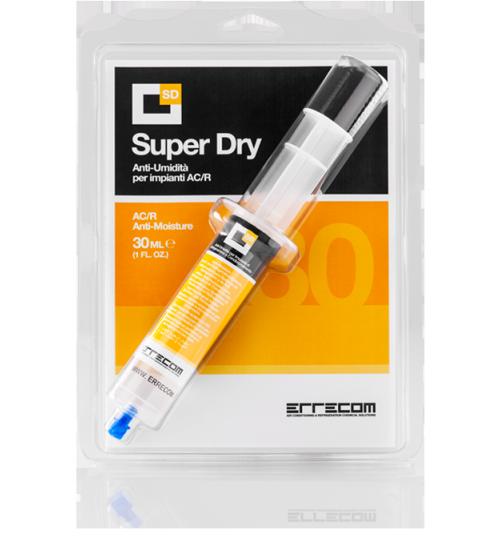 Присадка дегидратирующая Errecom Super Dry TR 1132.C.J9 30 ml