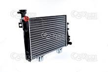 Радіатор охолодження ВАЗ 21043, 21073 (інжектор) AURORA
