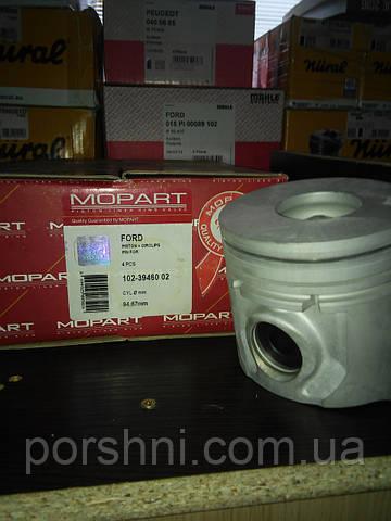 Поршневая  93.67 + 1      Transit  2.5 D 89 --    2.5 x 2 x 4    Mopisan / Mopart 394602