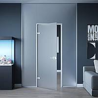 Стеклянные Двери Palermo 100 Матовая