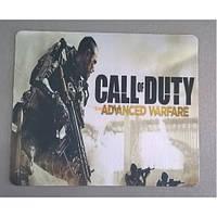 Коврик для мышки Call of Duty (20*24*0.15 см), прямоугольный игровой коврик 