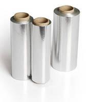 Фольга алюминиевая 0,012х120мм 50м
