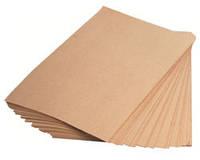 Упаковочная крафт бумага А3 35 г/м2 (1000 листов в упаковке)