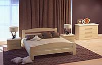 """Кровать деревянная """"Эдель"""""""