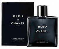 Bleu de Chanel Eau de Parfum Chanel 50ml для мужчин