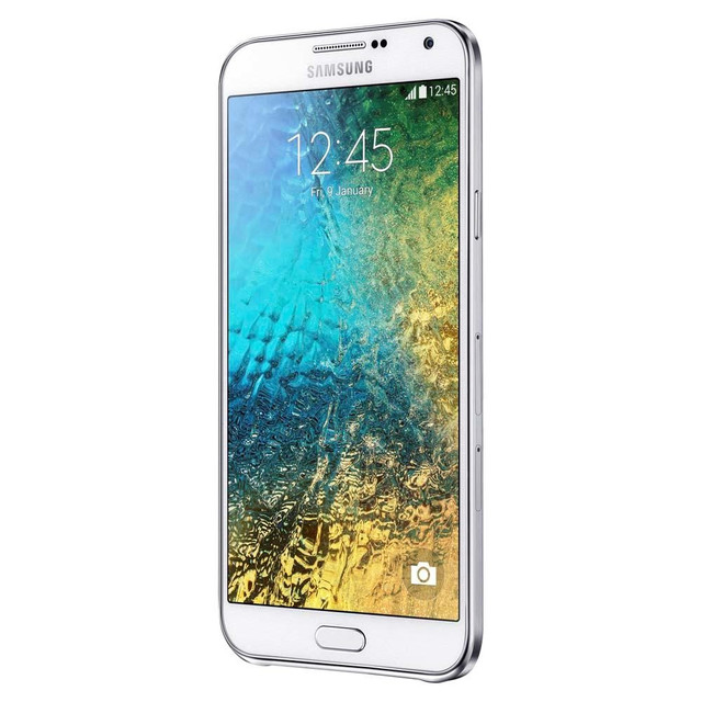 Samsung Galaxy E - серия