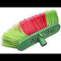Щетка для мытья машины 20 люкс (7 рядов) (без палки)