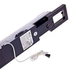 Переноска диодная 6855 R (40LED) 2 режима/аккум./220V, фото 3