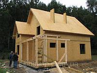 Строительство быстровозводимых домов по канадской технологии