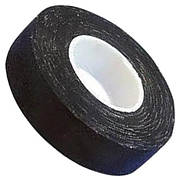 Изолента ткань STENSON 10м черная