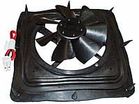 Вентилятор, двигатель, мотор в No Frost морозильную камеру для холодильника Вирпул Whirlpool 481202858346