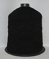 Нитка-резинка черный 0.350кг