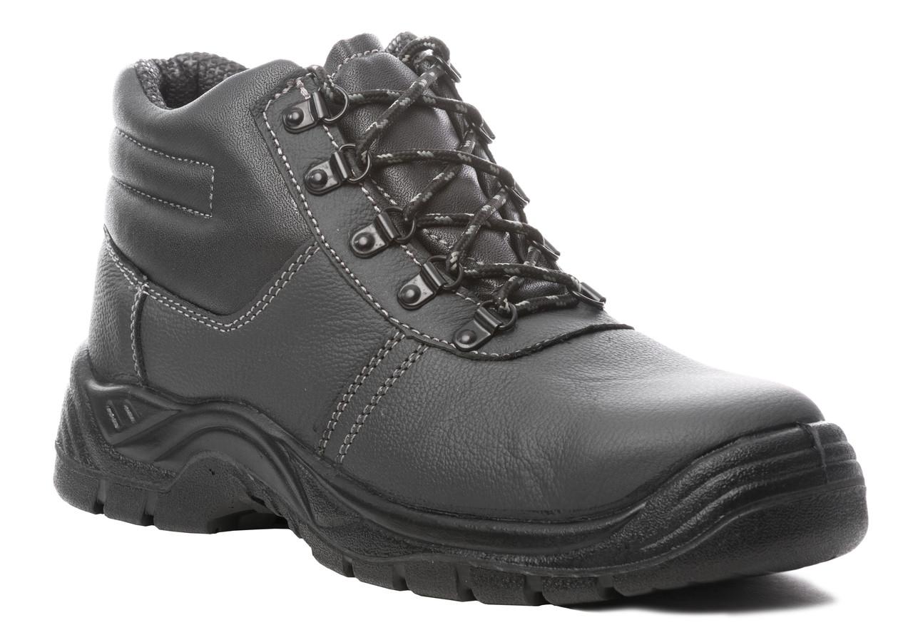 Ботинки S3, рабочие защитные AGATE HIGH