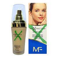 Крем тональный Max Factor Xperience, SPF 25 Оптом Упаковкой