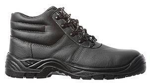 Ботинки S3, рабочие защитные AGATE HIGH, фото 2