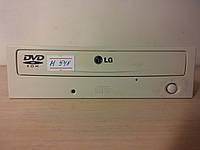 Привод LG DVD-ROM GDR-8163B