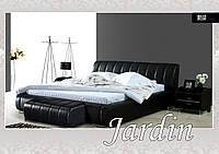"""Кровать двуспальная """"Жардин"""""""