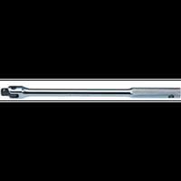 Инструмент HANS. Вороток шарнирный 1/4, 150мм, 190гр. (2700 N)
