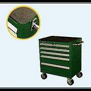 Инструмент HANS. Полка для инструментальной тележки (9900SR)