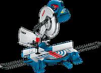 Торцовочная пила Bosch GCM 10 MX Professional 0601B29021