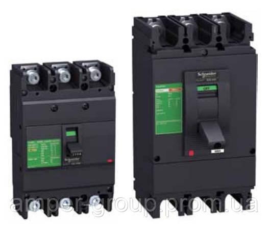 Силовые автоматические выключатели серии Easypact - Ампер Групп        в Днепре
