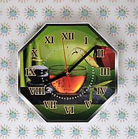 Часы на кухню Английский завтрак