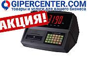 Весовой индикатор для цифровых датчиков DS3M1 (пластик/настольного исполнения)