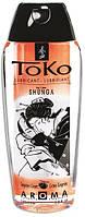 Лубрикант TOKO Aroma Lubricant Tangerine Cream - Shunga