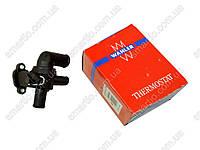 Термостат 0.8L Smart ForTwo 451 Wahler 3146.90D новый