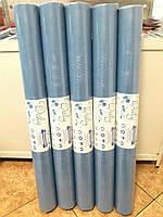 Простыни масло-водонепроницаемые в рулоне плотность 30 г/м2,  0,8х50 п.м