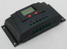 Контроллер заряда солнечной батареи Juta 20А-12/24В CM20D