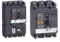 Силовые автоматические выключатели серии Compact NSX