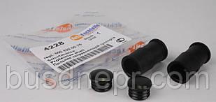Пыльники направляющих суппорта MB Sprinter 901-903   LT пр-во AUTOTECHTEILE 4228