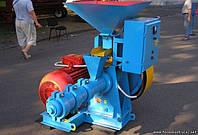 Экструдер ПЭС-250