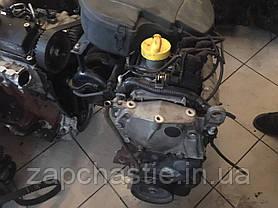 Двигун Рено Кенго 1.4 б E7J 8V, фото 3