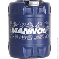 Автомобильное Масло Mannol LSD GL-5 85W-140 20л