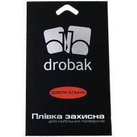 Пленка защитная Drobak для планшета Apple iPad 2/3 Mirror (500227)
