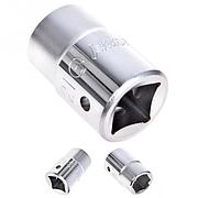 Инструмент HANS. Торцевая головка 3/4DR 6-гр. 17 мм (6400M17)