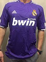 Футболка мужская Real Madrid
