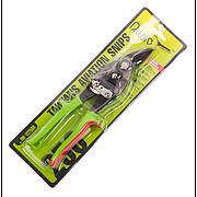 Ножницы по металлу, Alloid, 250 мм, левые (НМ-112250Л)