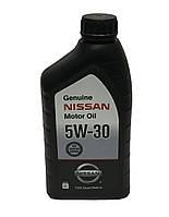 Моторное масло Nissan 5w30  999PK-005W30N