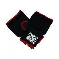 Бинт-перчатка Bad Boy Easy Red-M