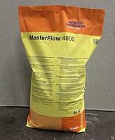 Безусадочный раствор MasterFlow 4800. Анкерная смесь.