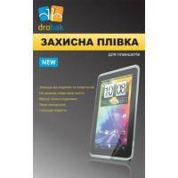 Пленка защитная Drobak для планшета Samsung Galaxy Note 10.1 N8000 (505205)