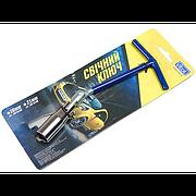 Ключ свечной 182-T018B (16 mm)